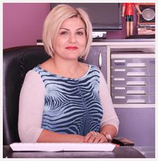 Dr. Nadire TURAN